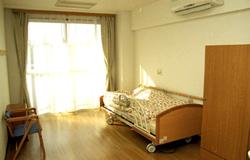 特別養護老人ホーム1